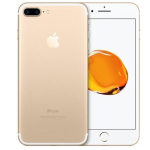 iPhone 7 Plus 32 GB Gold APPLE Smartphone
