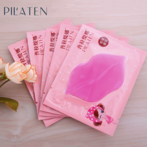Pilaten crystal collagen lūpu maska