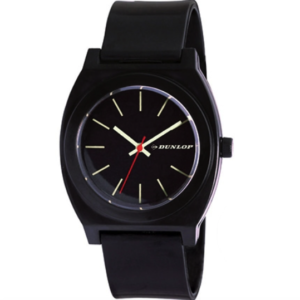 dunlop mens watch