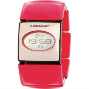 dunlop pink watch
