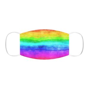 sejas maska varavīksne I Care